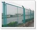 框架 雙邊絲護欄網