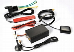 GPS/GPRS Fleet Management System (TP-002)