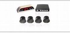 LED parking sensor system(TP-037B)