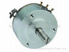 精密导电塑电位器WDD35D