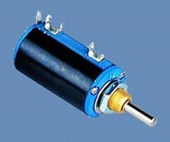 多圈电位器WXD3-13