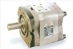 台湾CML高压齿轮泵