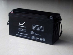 12V150AH sealed lead acid battery