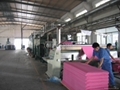 PVC anti-slip/ yoga/ grip mat production line