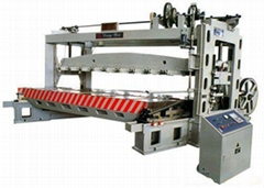 Veneer Lamination Line for Plywood