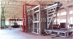 HPL(high pressure laminate board)Production Line (Hot Product - 3*)