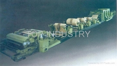 Kraft Paper Bag Production Line