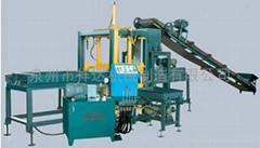 XD3-20 Concrete Block Making Machine