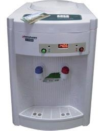 IC卡刷卡饮水机 1