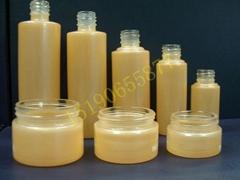 玻璃瓶,香水瓶,膏霜瓶,精油瓶,化妆品瓶各种瓶盖深加工等