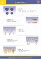牙科模型制作材料及工具
