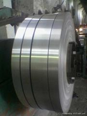 優質寶鋼不鏽鋼帶材