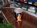 侯臣铁罐咖啡罐 3