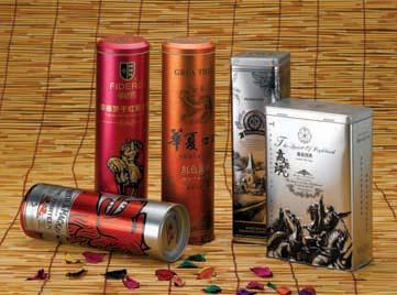 嘉露葡萄酒盒/罐 3