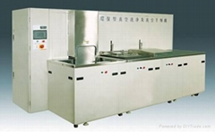 真空干燥机|环保型炭化水素真空洗净干燥机