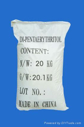 di-pentaerythritol 1
