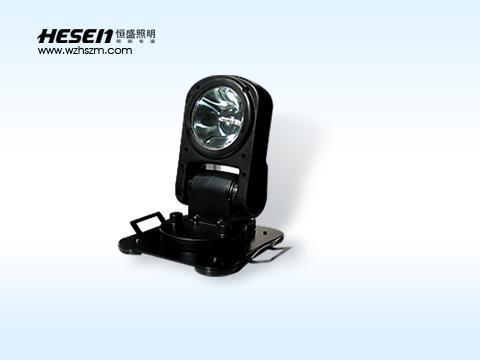 WJ828B車載遙控探照燈 1