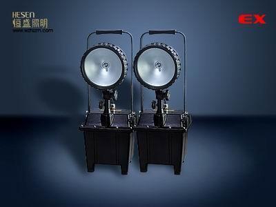 固态防爆头灯BJ720 1