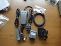 Original Nissan Consult III Full Set