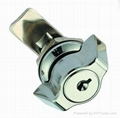 T Handle Cam Lock for Industrial Case