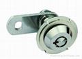 7 Pins Cam Lock