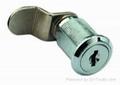 Cam Tubular Lock