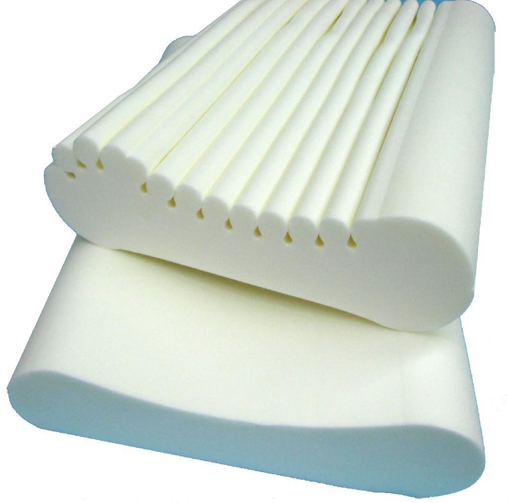 memory foam pillow 4