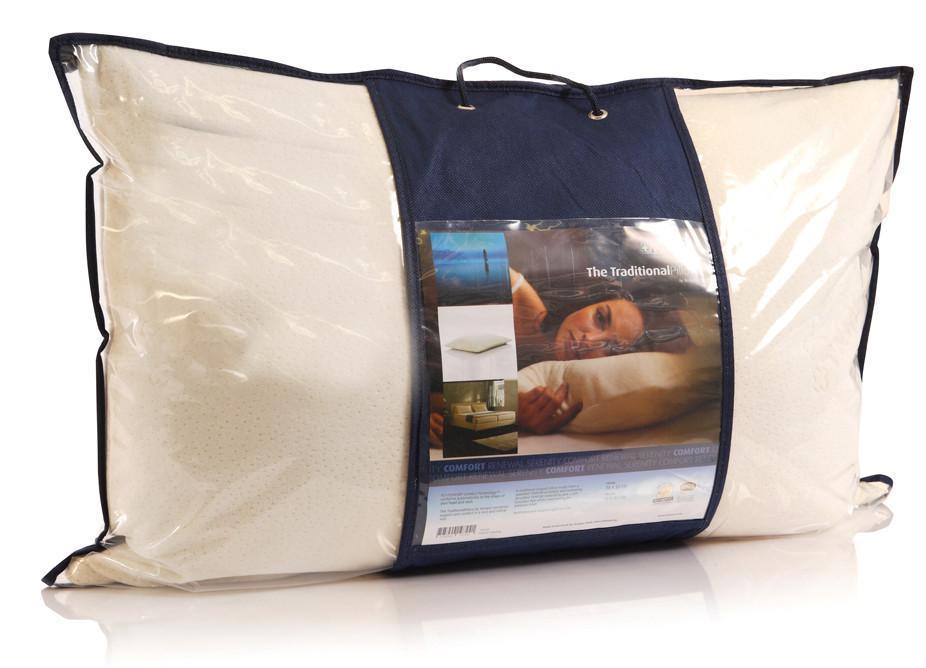 memory foam pillow 5
