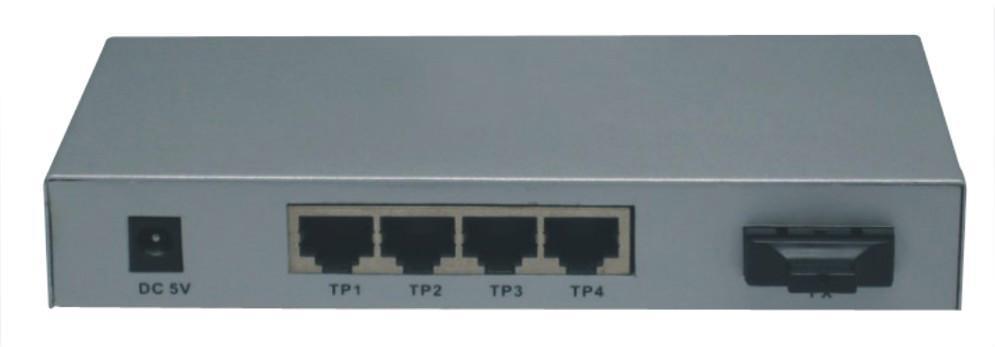 Fiber Switch 1