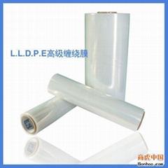 LLDPE膜