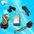 Model CT03 GSM+GPS+GPRS vehicle locator 2