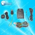 GPS/GPRS/GSM  car tracker