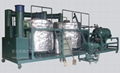 NRY Waste Motor Oil Refinery Equipment