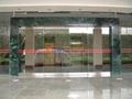 东城区安装自动玻璃门