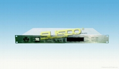 數視寶廣播級E2600固定頻道鄰頻調製器