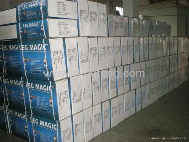 Leg Magic Master 3