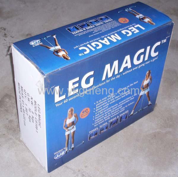 Leg Magic Master 4