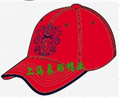 上海棒球帽工廠