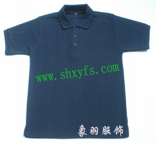 空白T恤 2