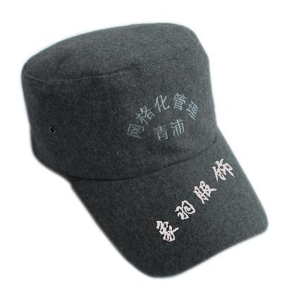 职业帽子定制 1