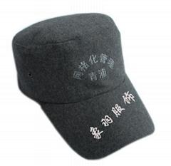 職業帽子定製
