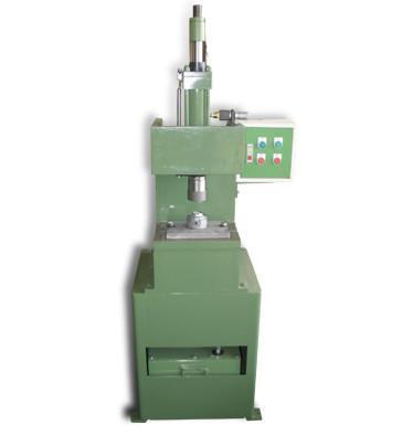 nut tapping machine