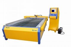 Cnc advertising plasma cutting machine