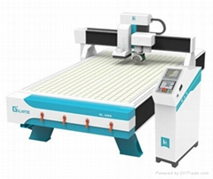 woodworking machine