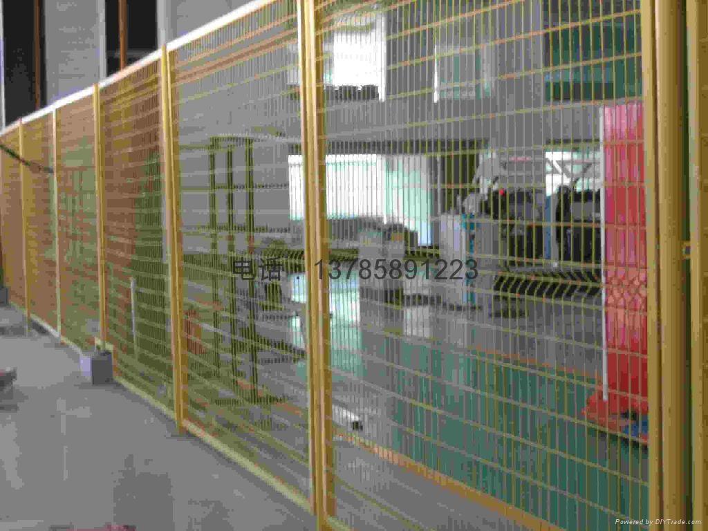 车间围栏 3