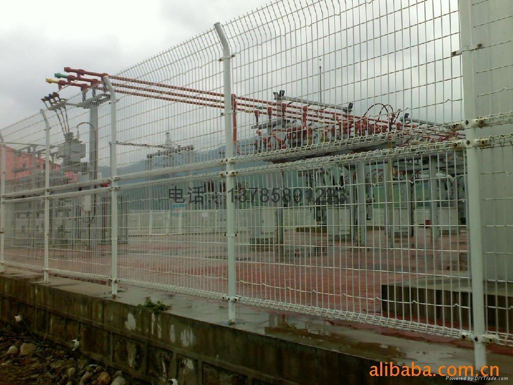 车间围栏 4
