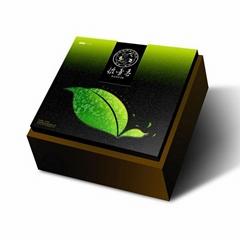 青島茶葉盒