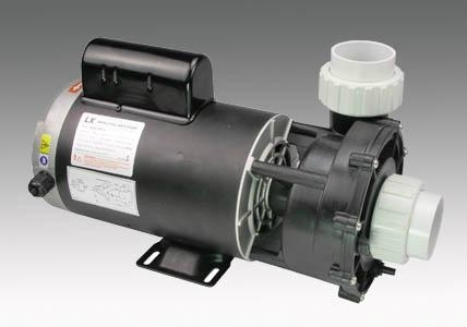 LX WUA300-II/WUA200-II/WUA400-II Pool and SPA Pump