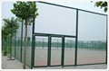 sports and enclosures