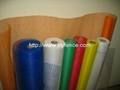fiberglass plain weaving fabric